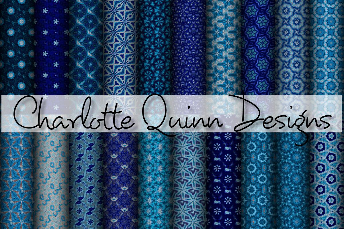 10,500 Patterns - 525 Kit Bundle example image 12