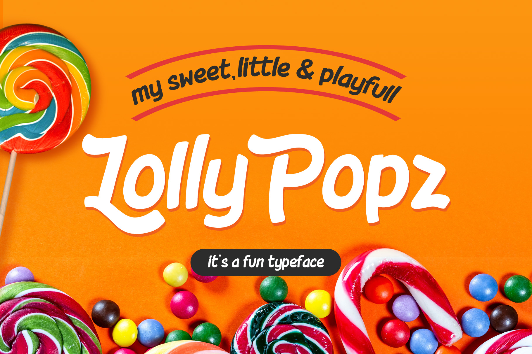 Lolly Popz example image 1
