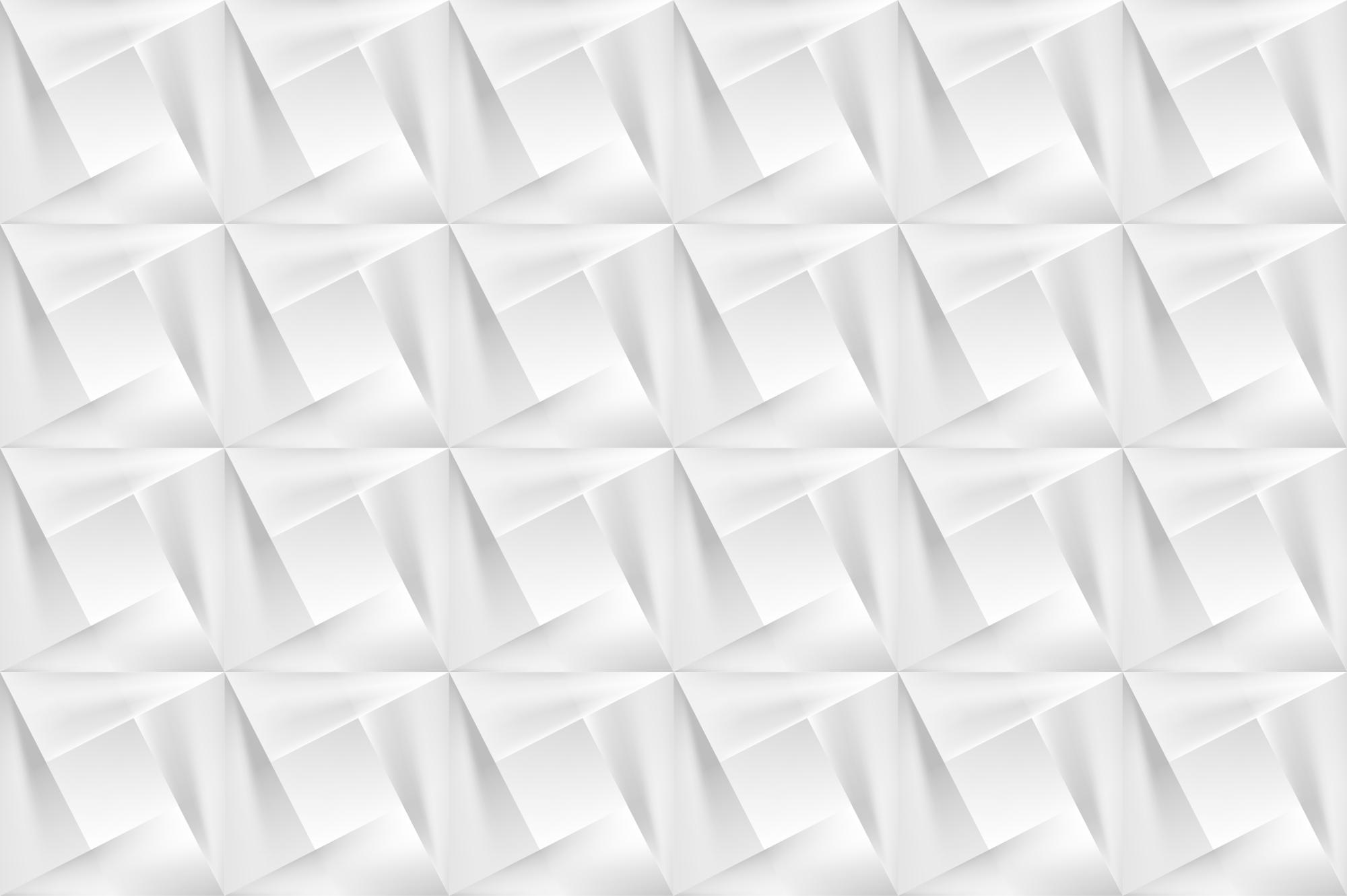 Gray decorative texture - seamless. example image 1