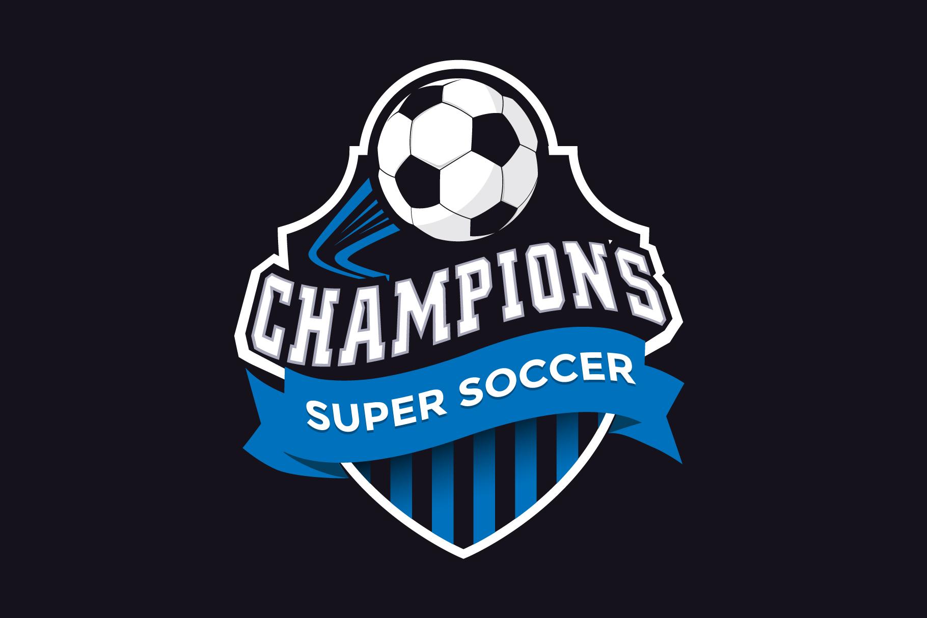 Logo Creator Soccer example image 2