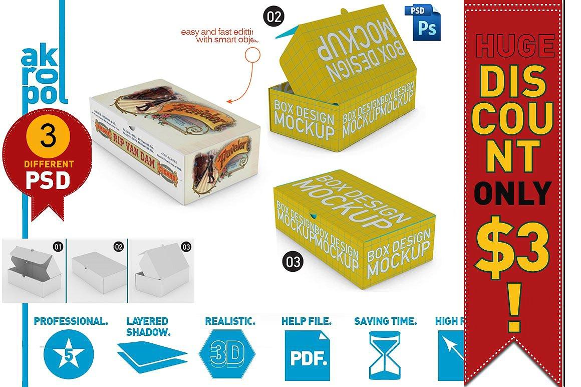 Box Mock Up example image 3