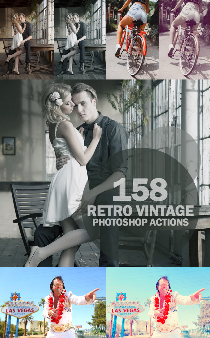 1850 Photoshop Actions example image 24