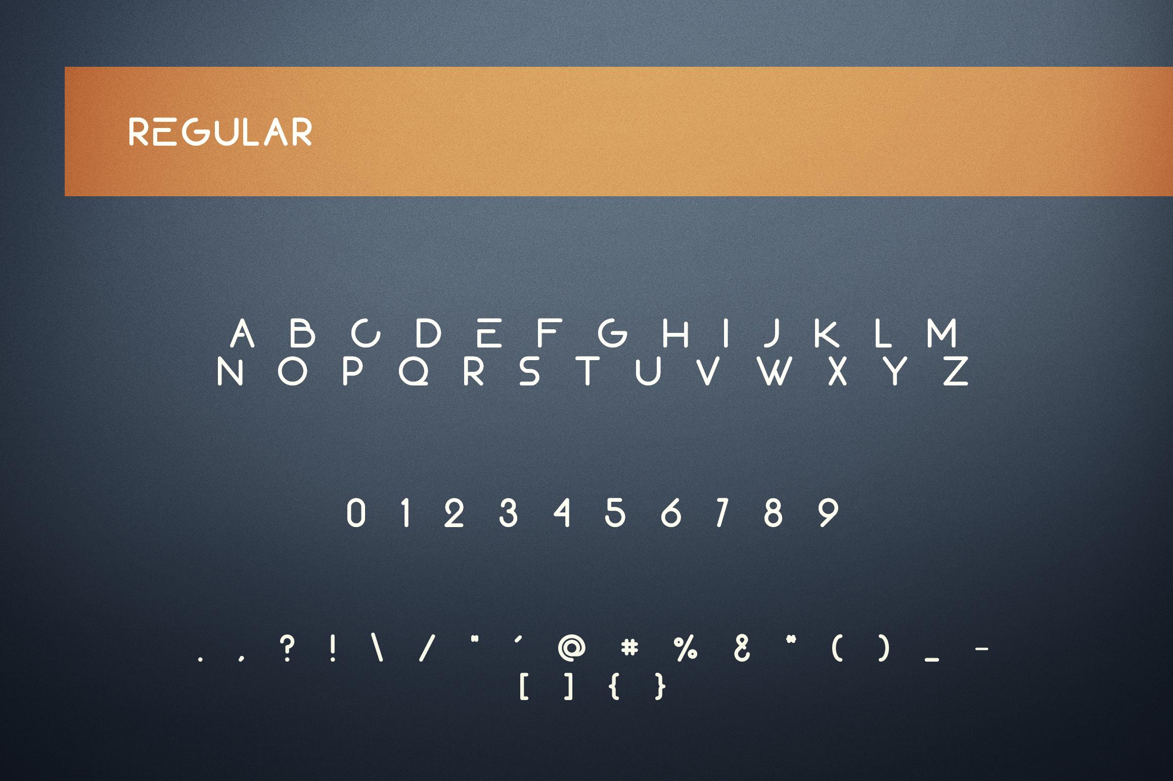 Pino Font example image 6
