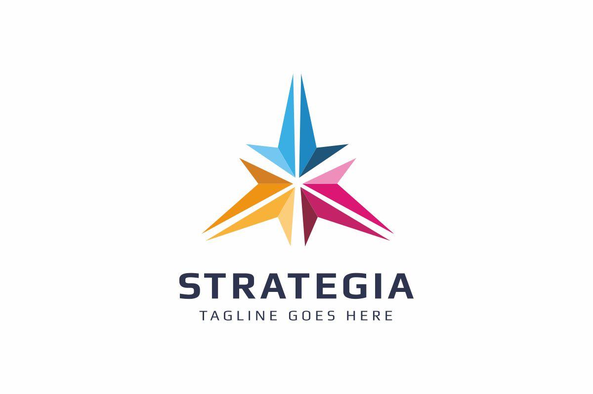 Arrows Logo example image 1