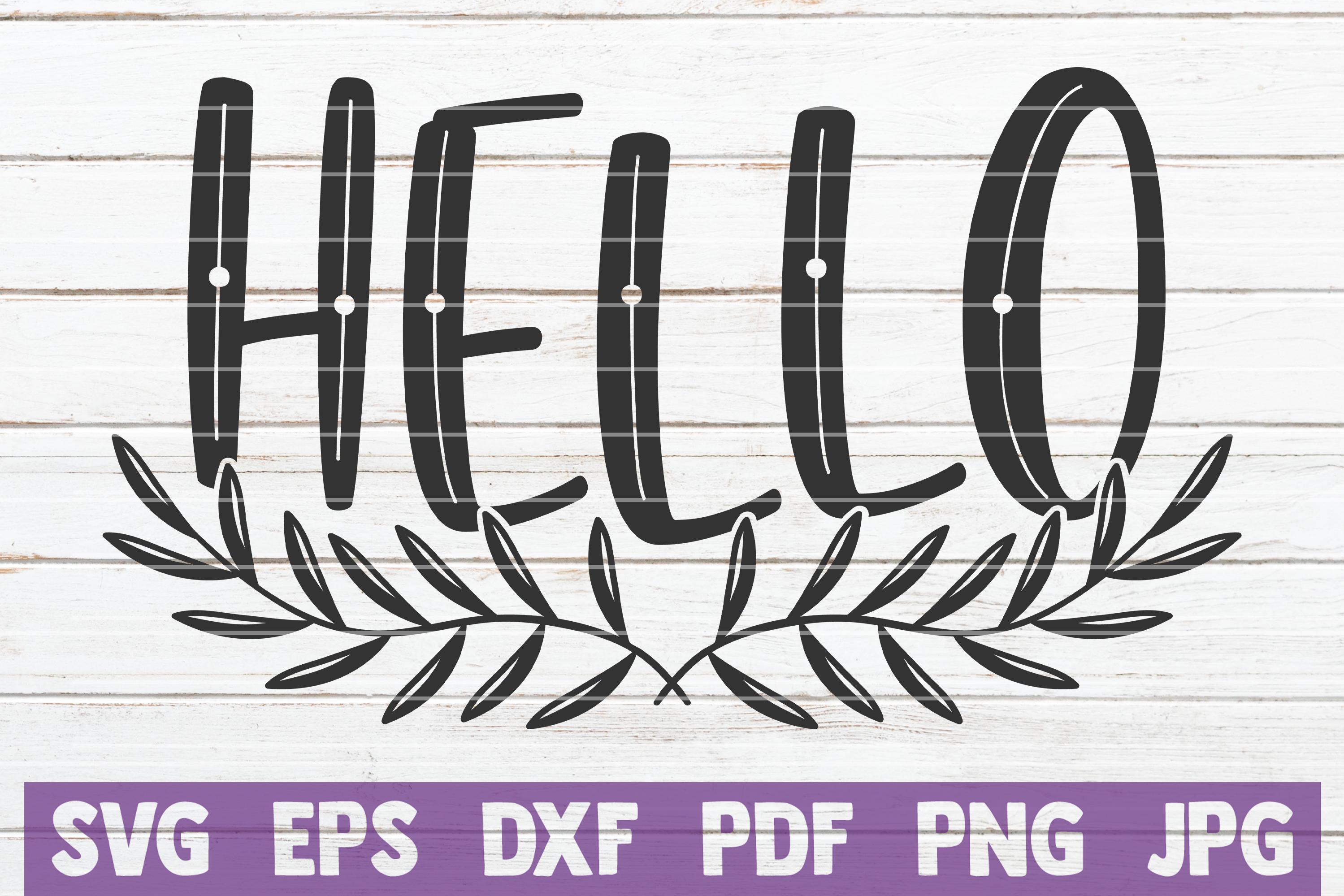 Doormat Vector Bundle | Funny SVG Cut Files example image 5