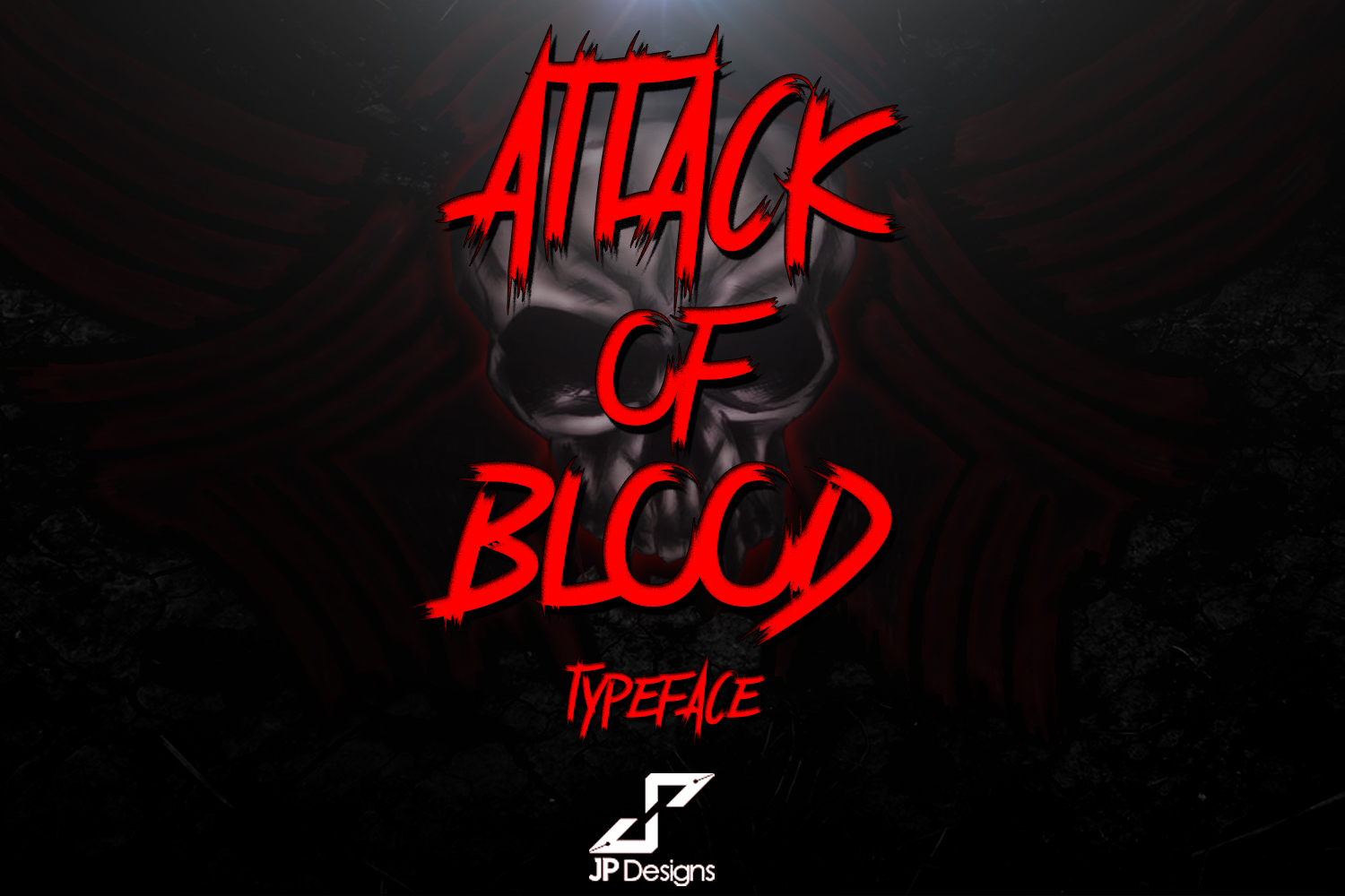 Attack of Blood example image 1