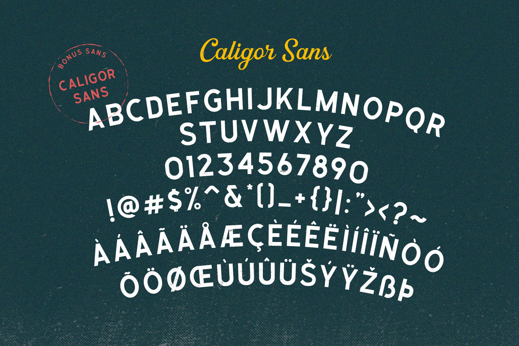Greatly Font Duo & Logo Templates example image 12