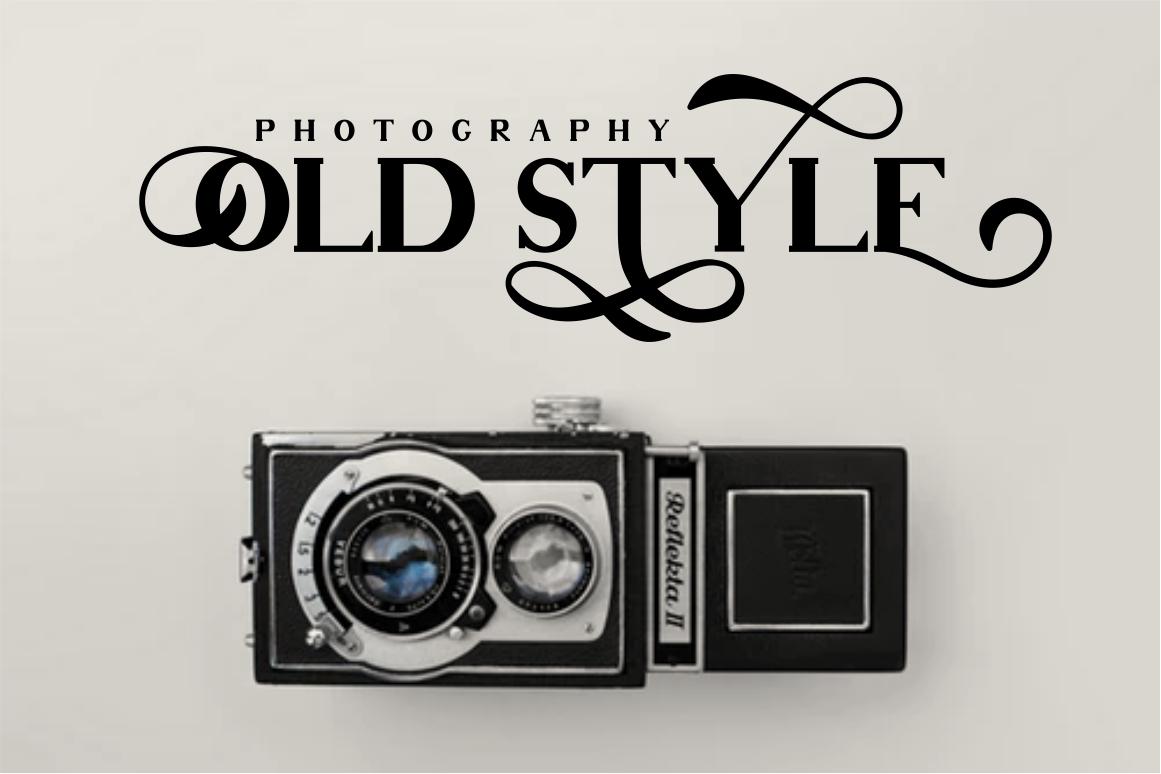 Nuri Typeface example image 4