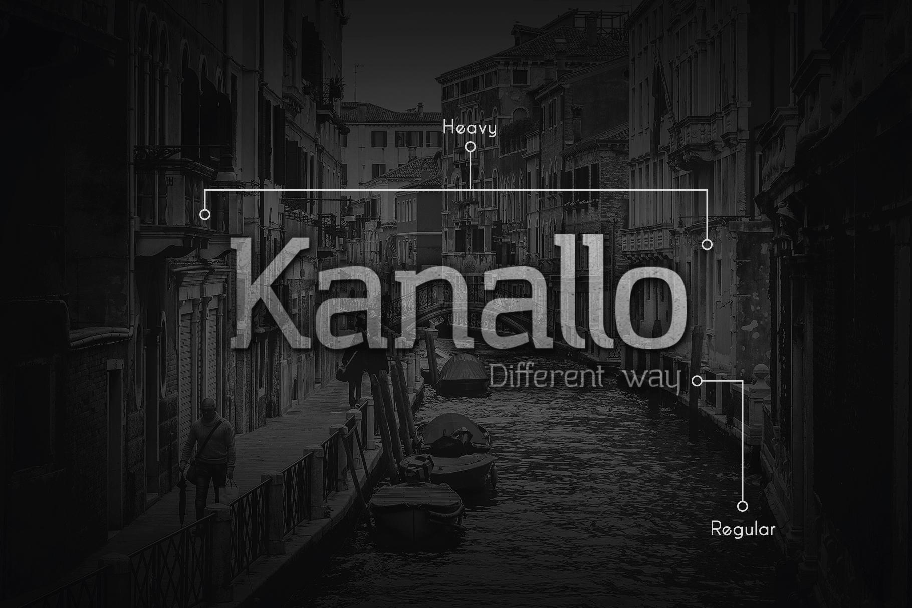Collazio Serif Family Typeface example image 7