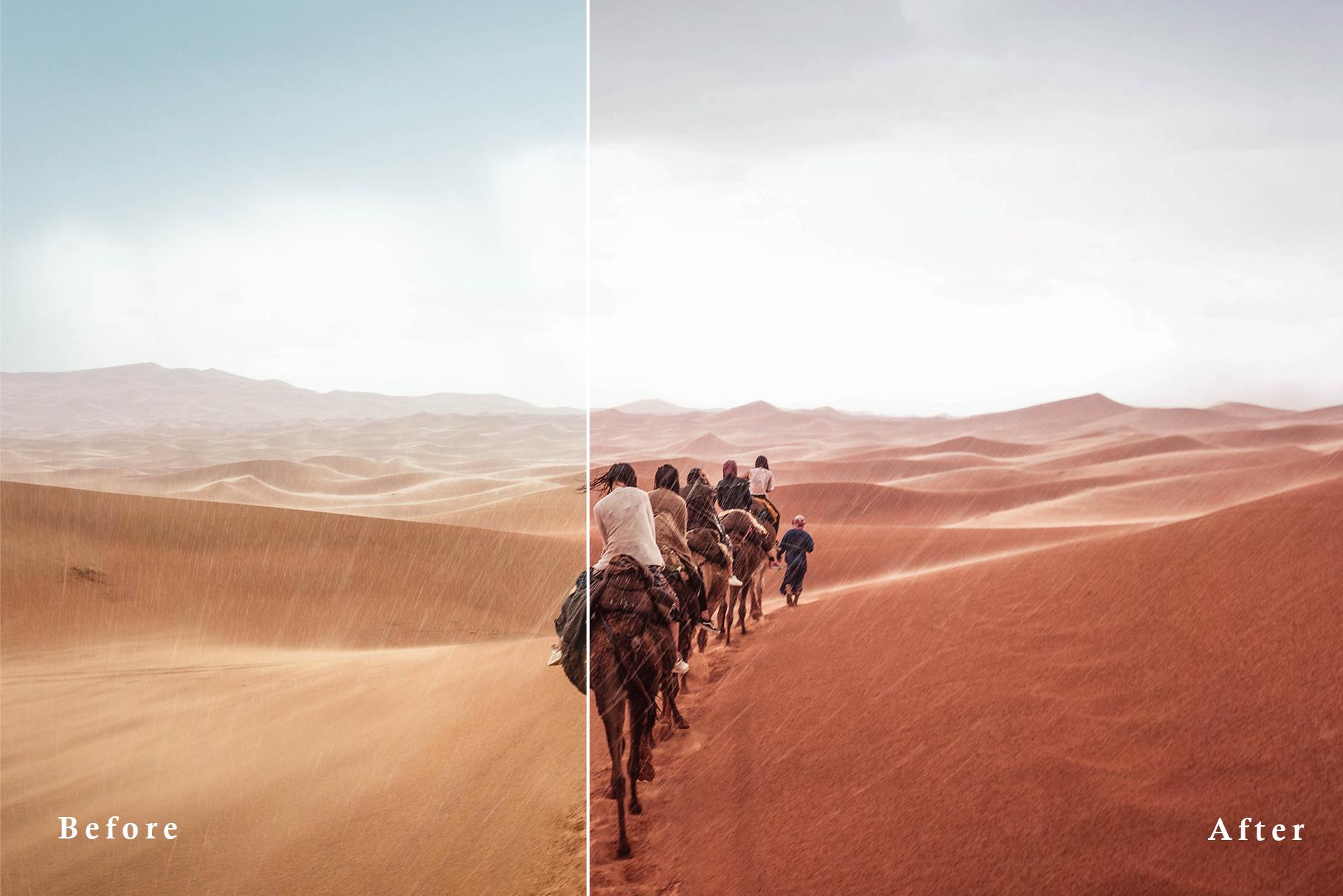 Travel Lightroom preset example image 2