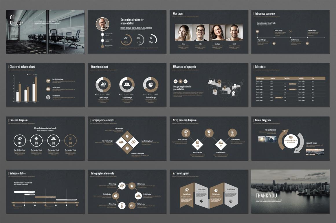 Business Plan Presentation example image 2