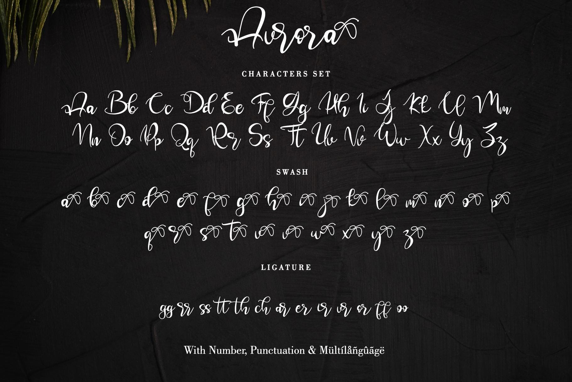 Aurora example image 6