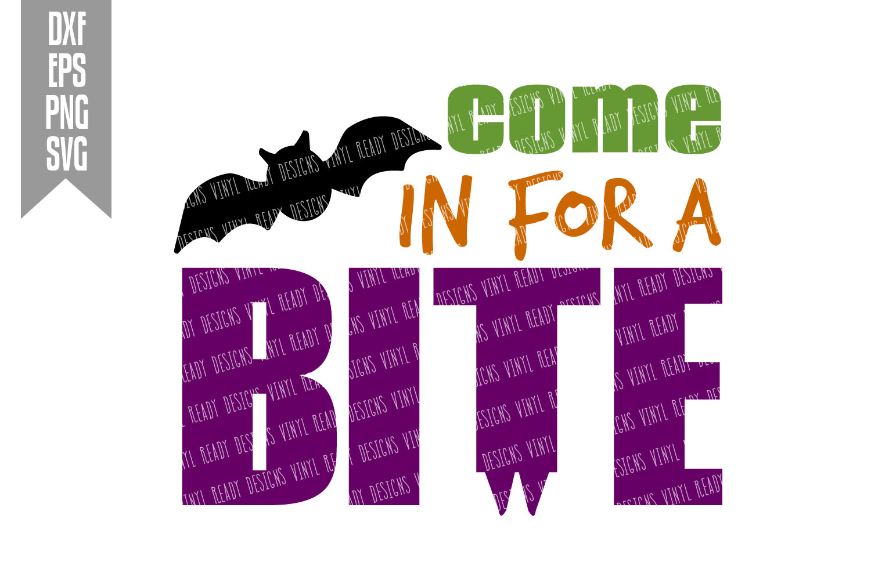 Halloween Bundle #1- 30 designs - Vector Clip Art File example image 22