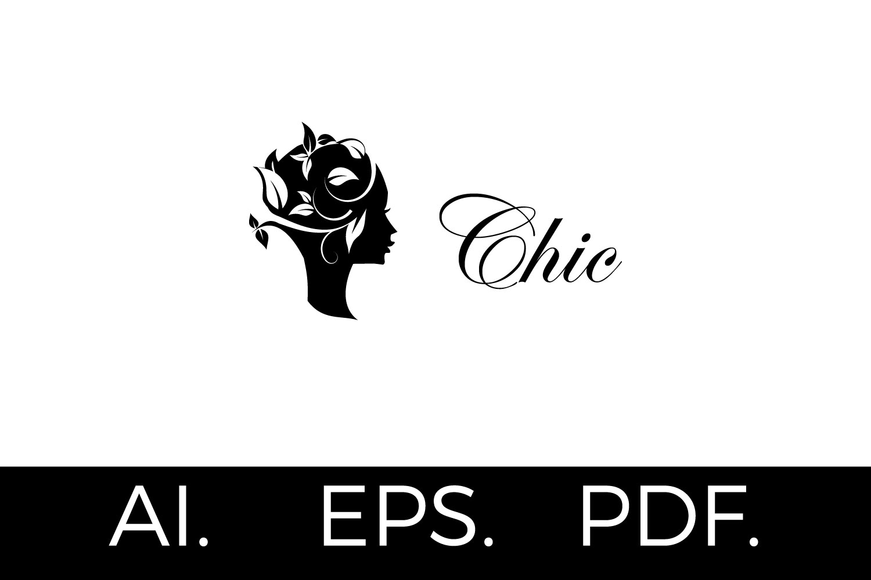 Chic Logo example image 1