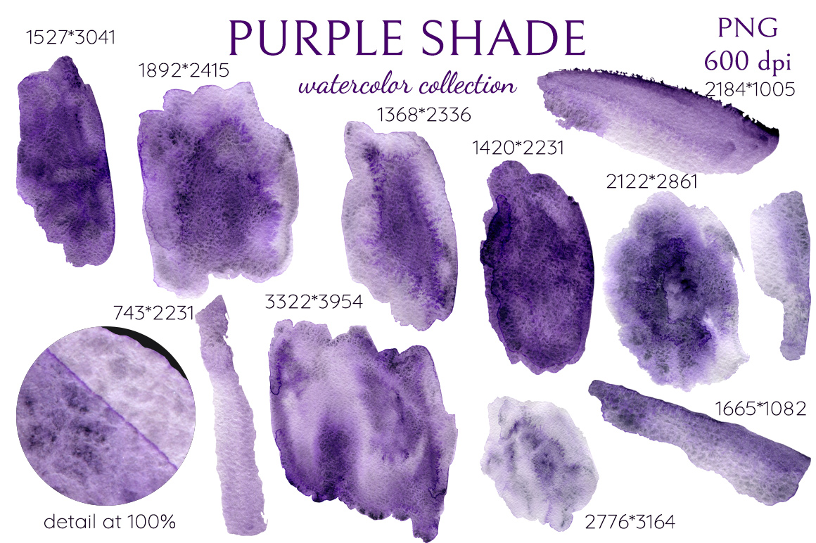 Purple Shade example image 4