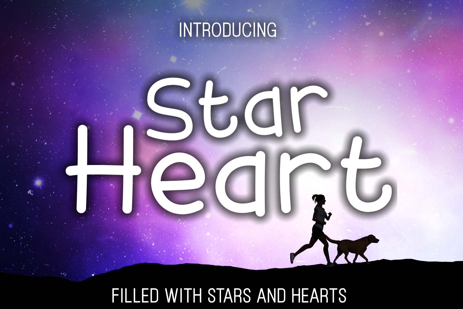 Star Heart example image 1