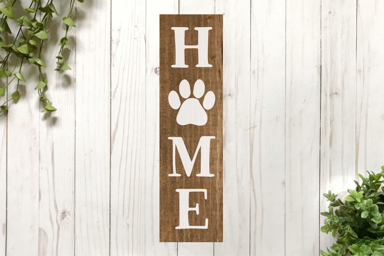 Dog SVG Bundle - Cut Files for Signs example image 13