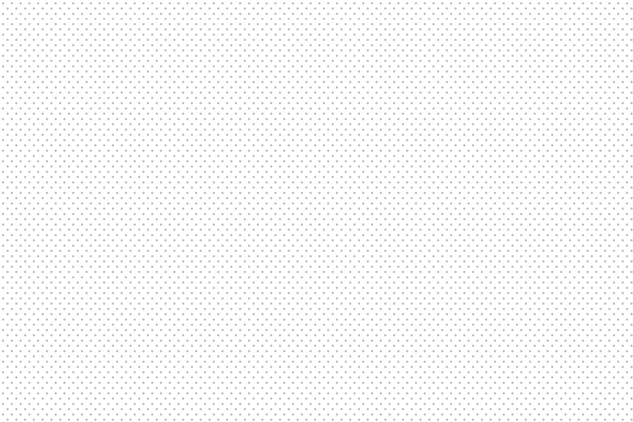 Set of dotted seamless patterns. example image 11