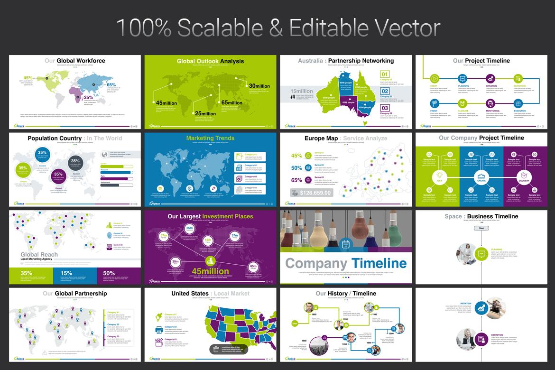 Startup Business KeynotePresentation example image 5