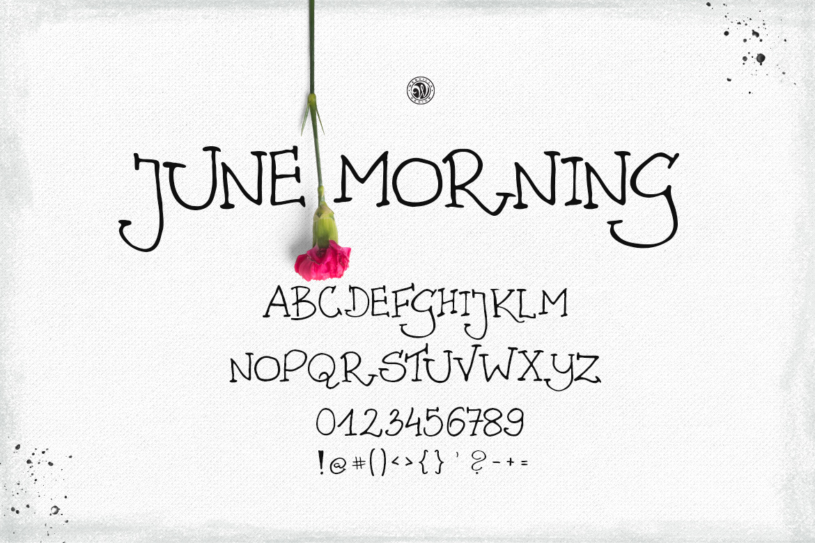 June Morning example image 5