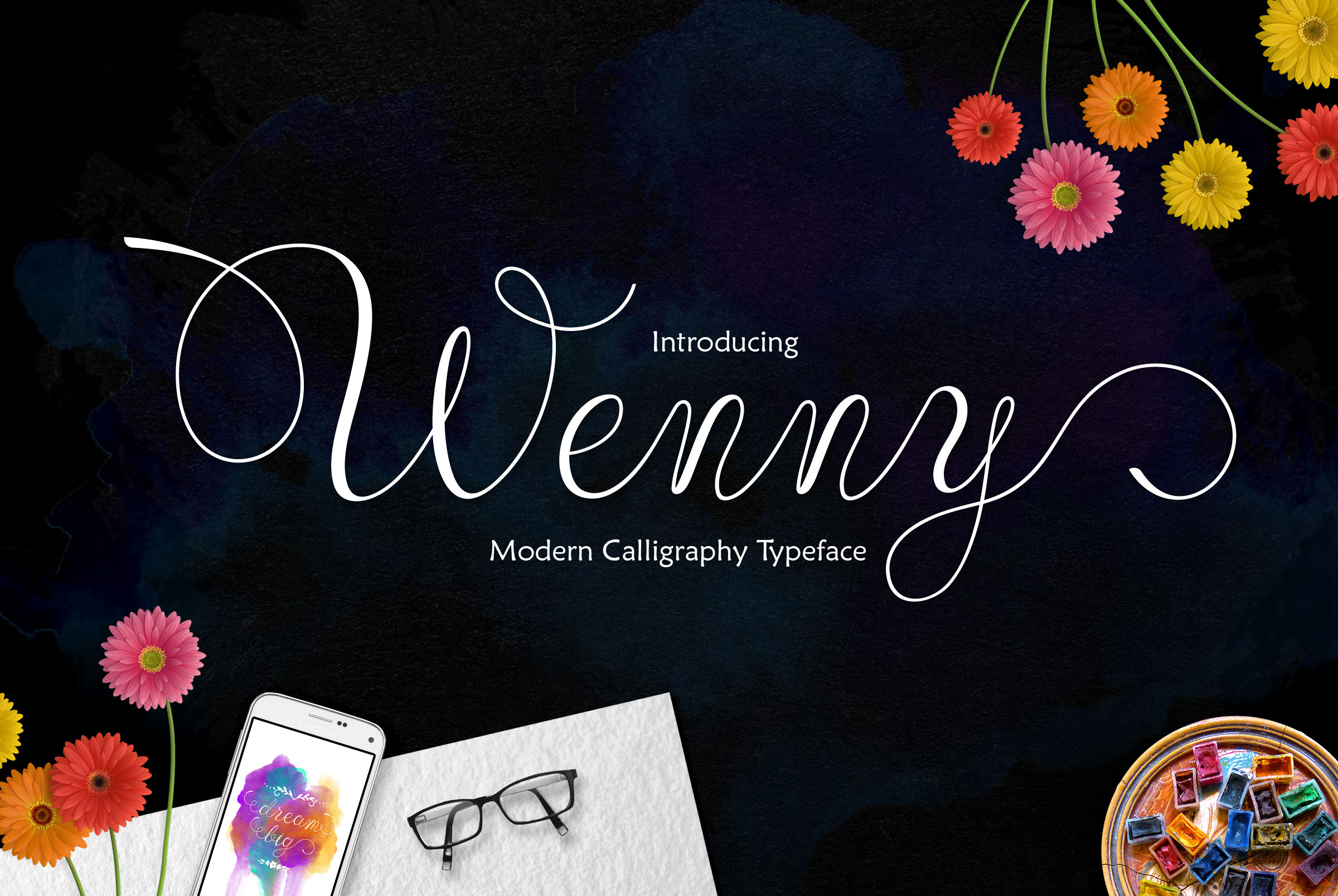 Wenny Script example image 1