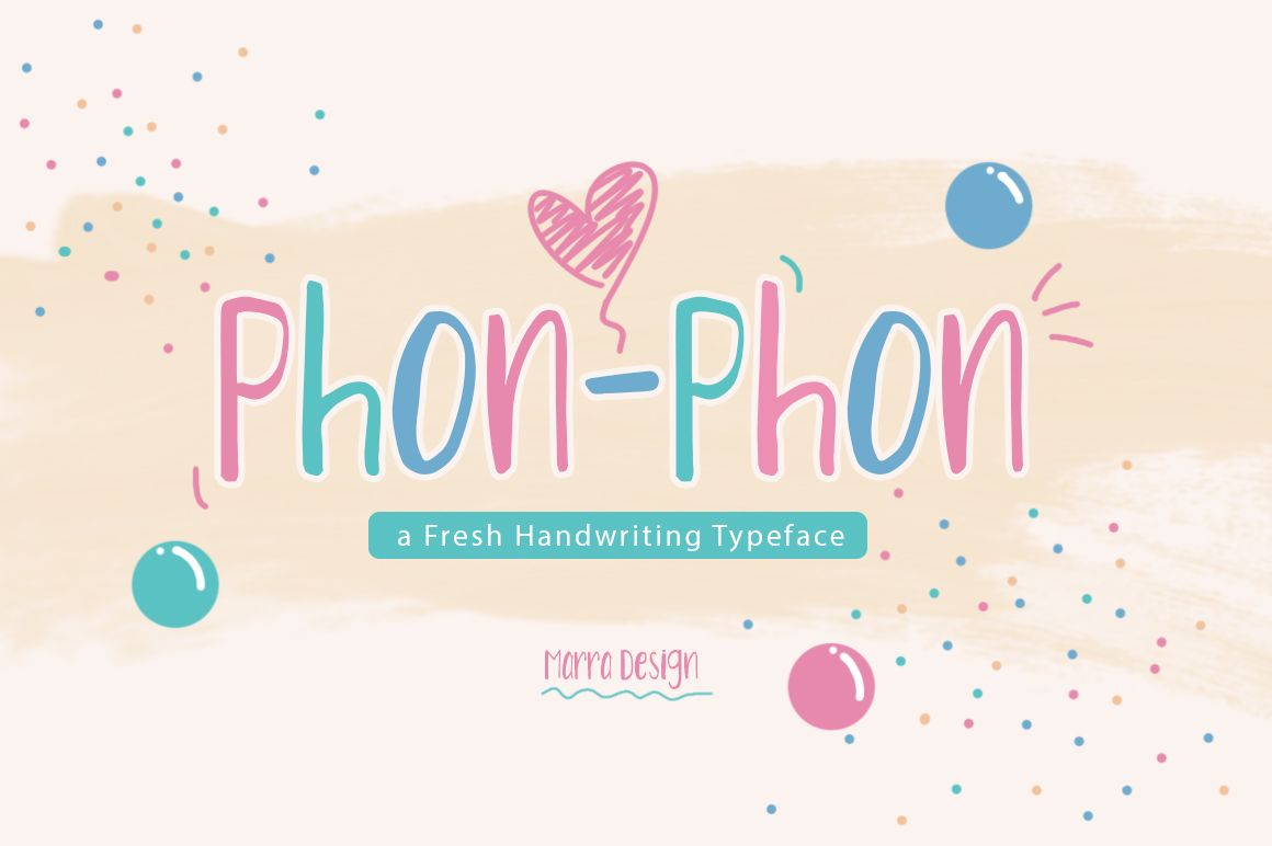 Phon - Phon  example image 1