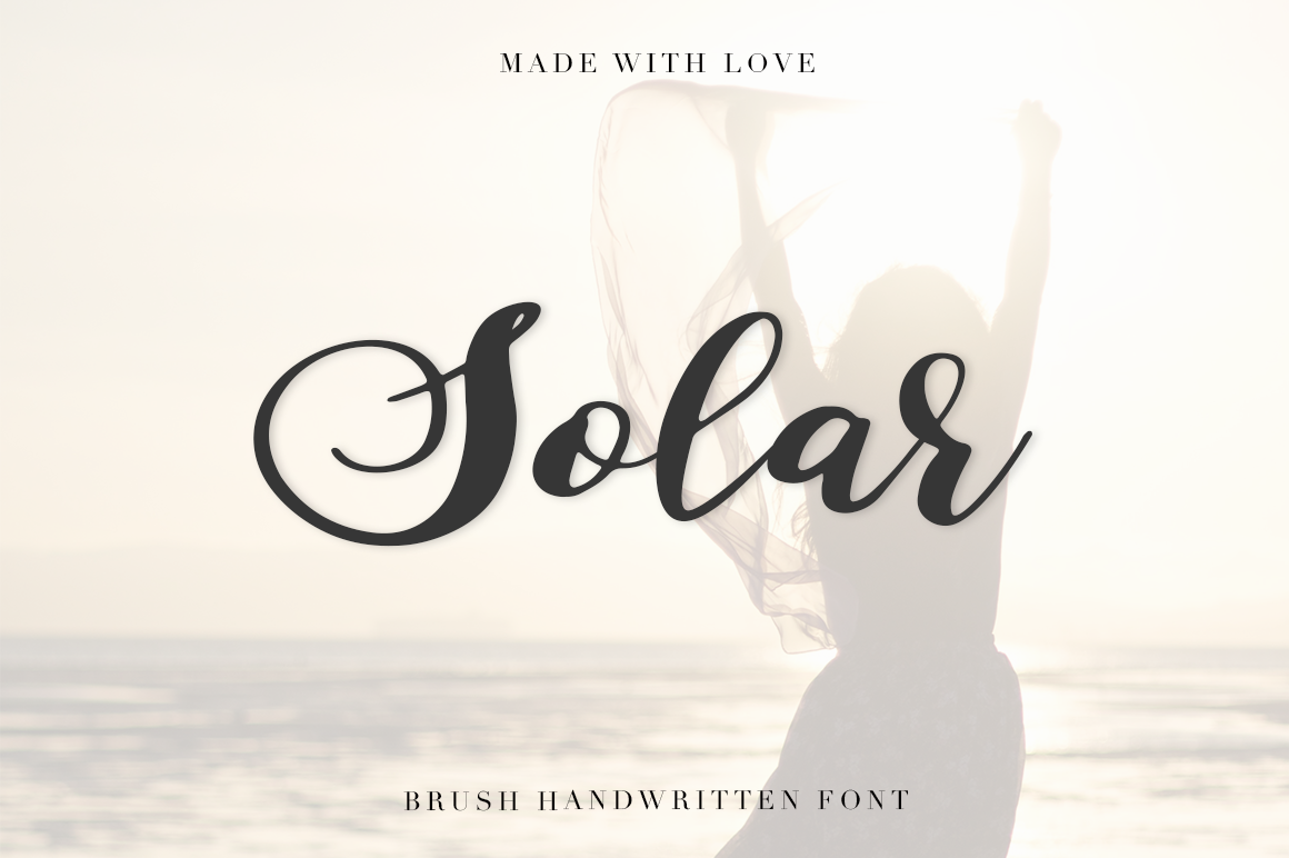 42 IN 1 NEW FONT BUNDLE example image 29