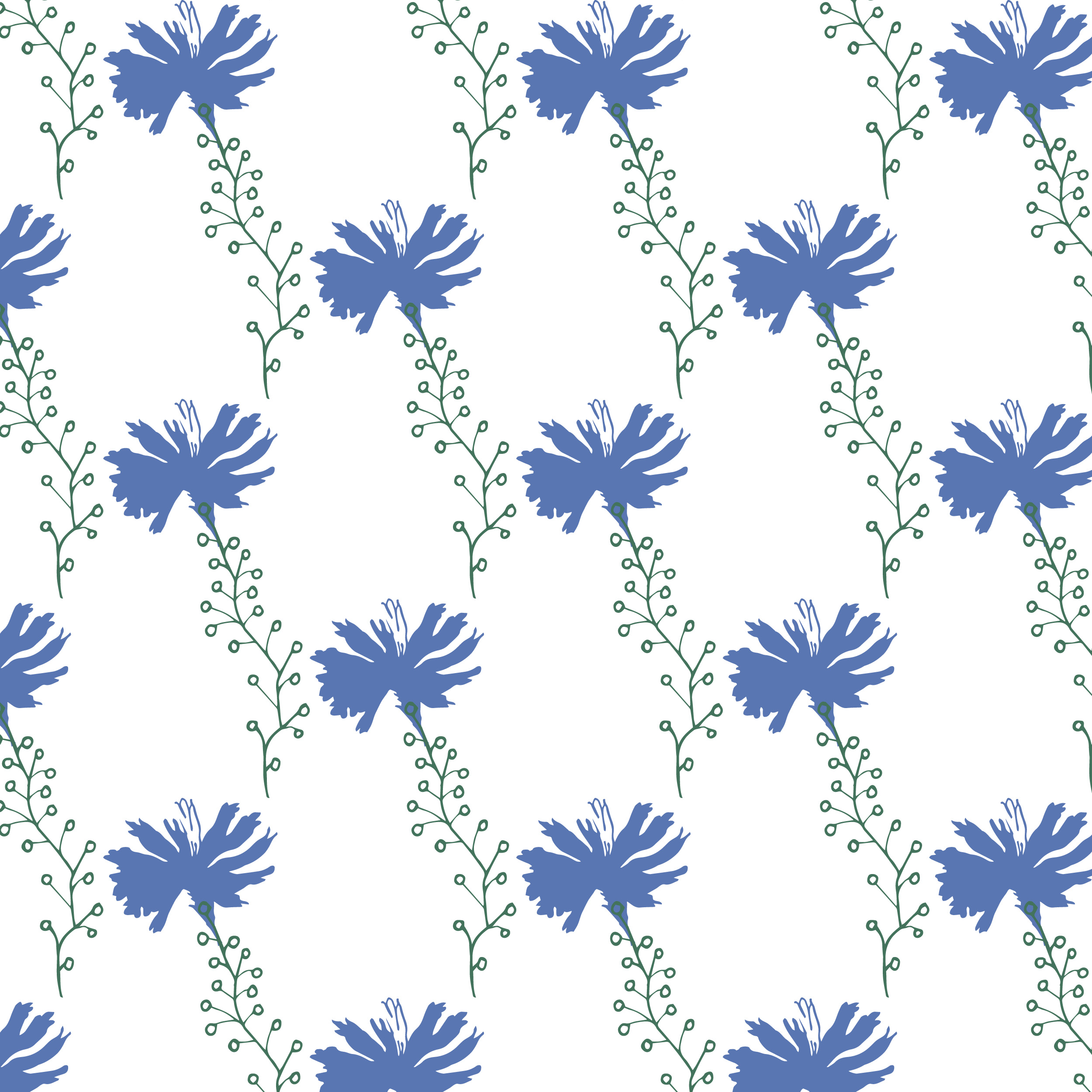 8 Spring Patterns example image 9