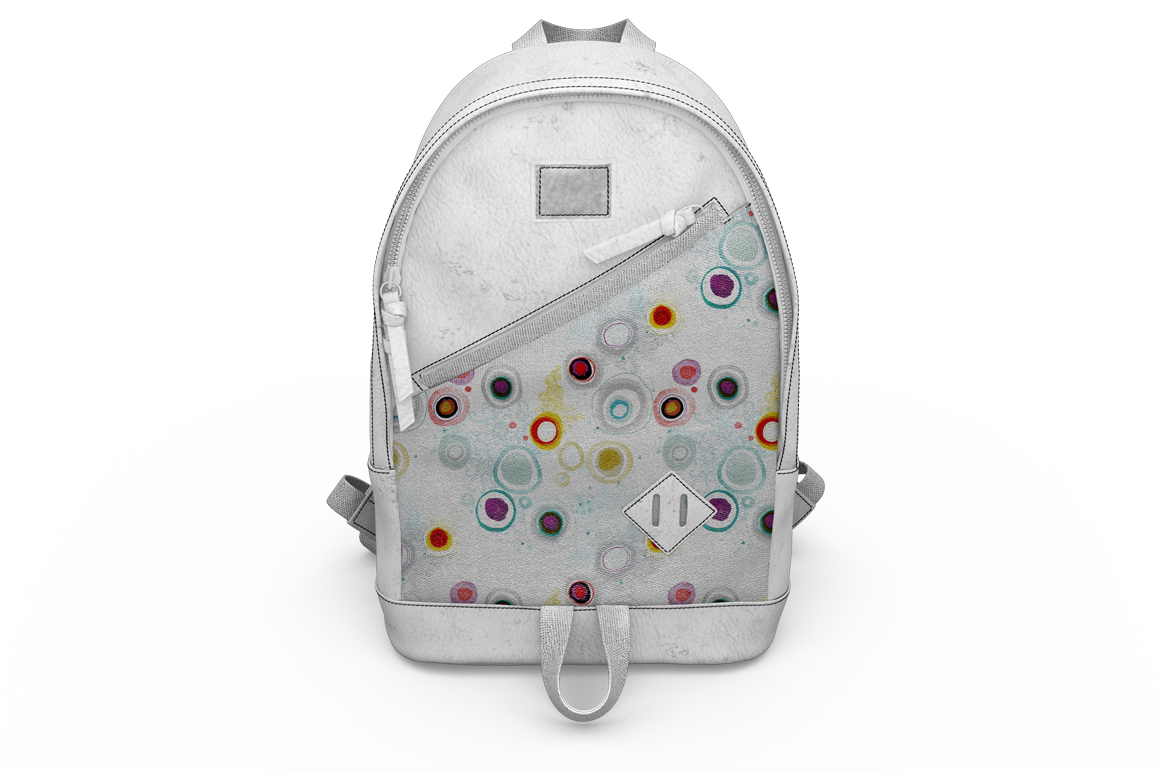 BackPack Mockup example image 14