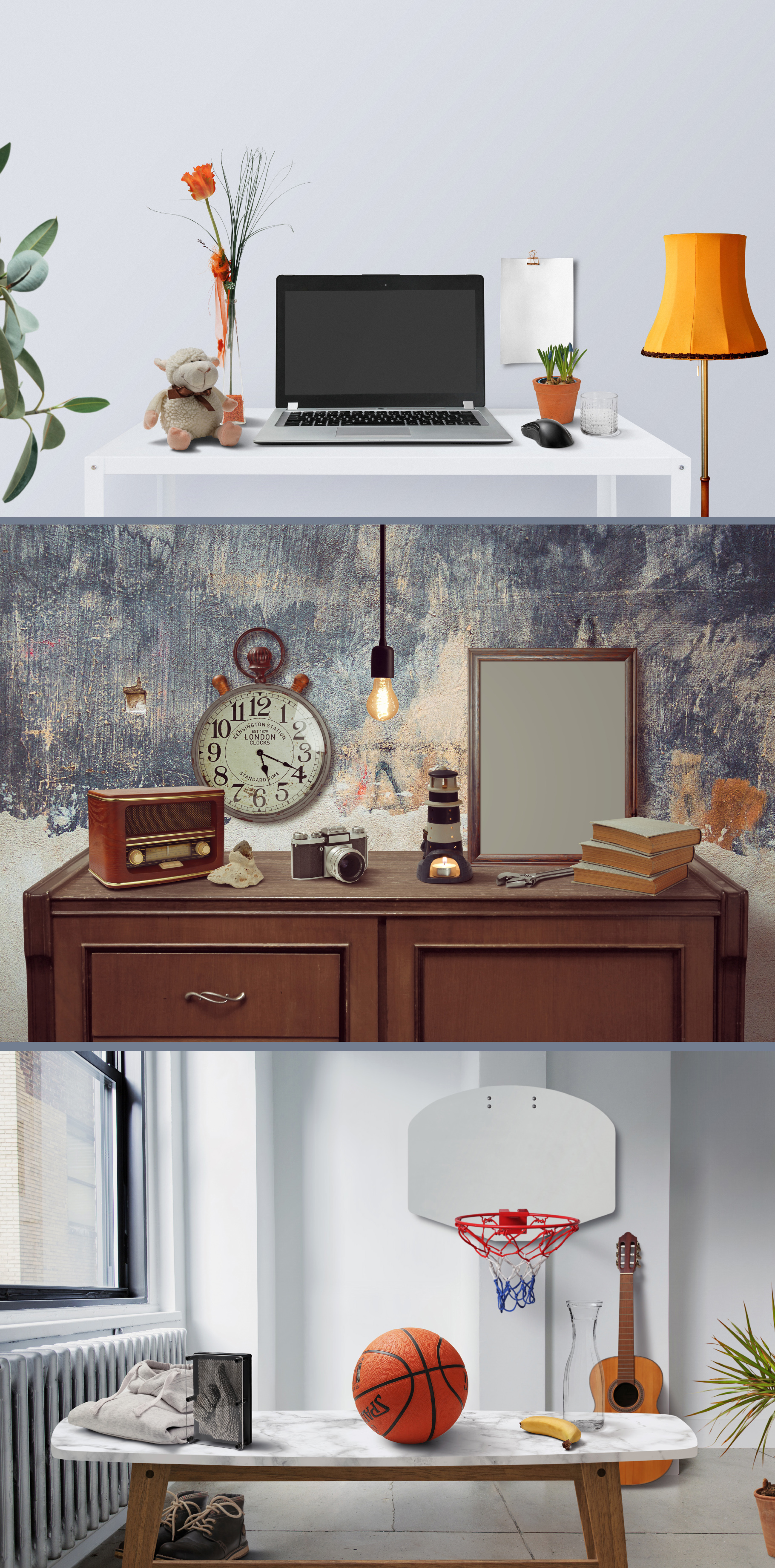 Workspace Mockup Creator example image 13