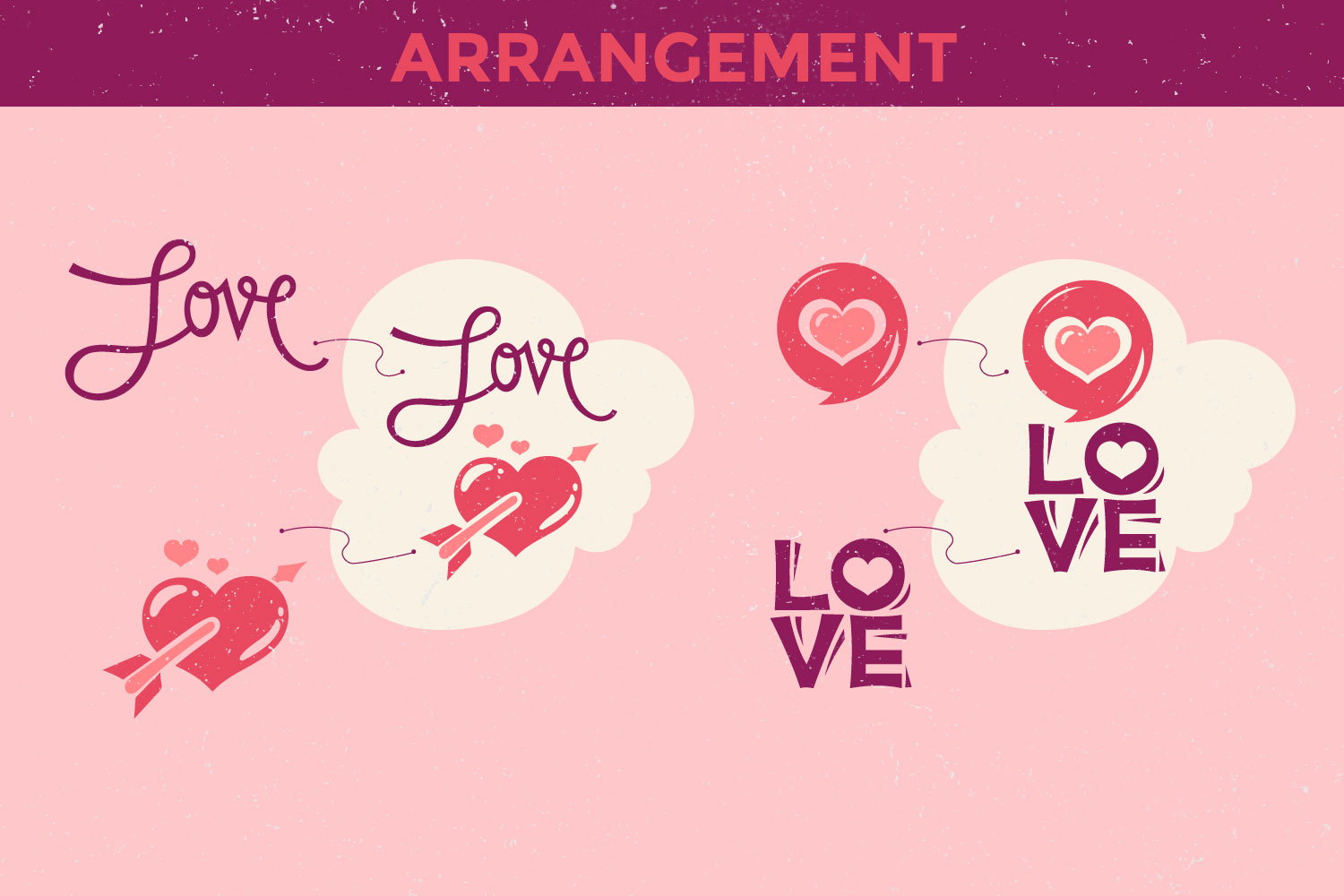Happy Valentine's Day Sticker Collection example image 4