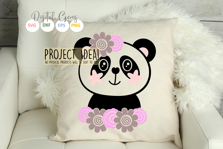Rabbit, Panda, Bear, Penguin designs. example image 6