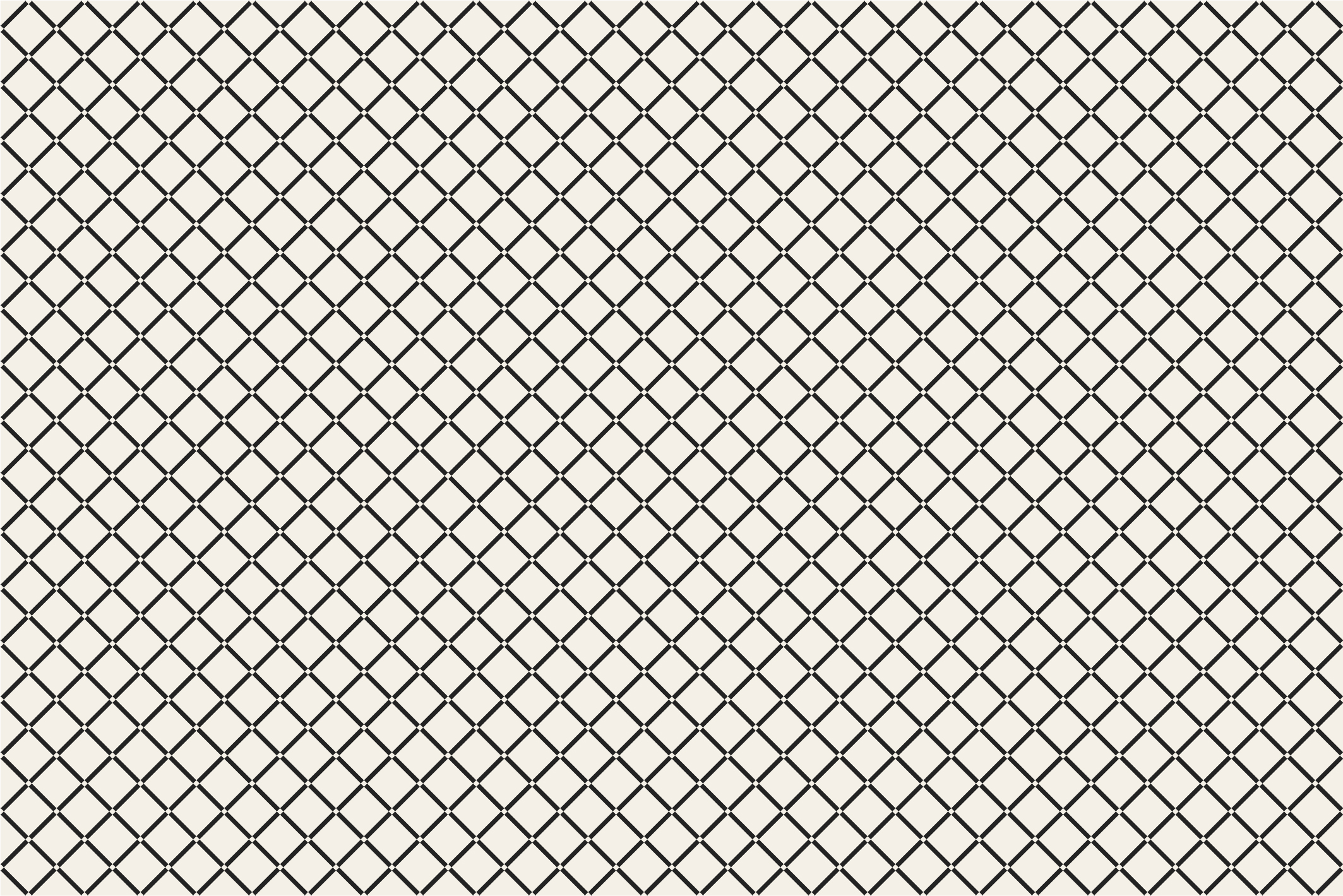 Geometric vector seamless patterns example image 10