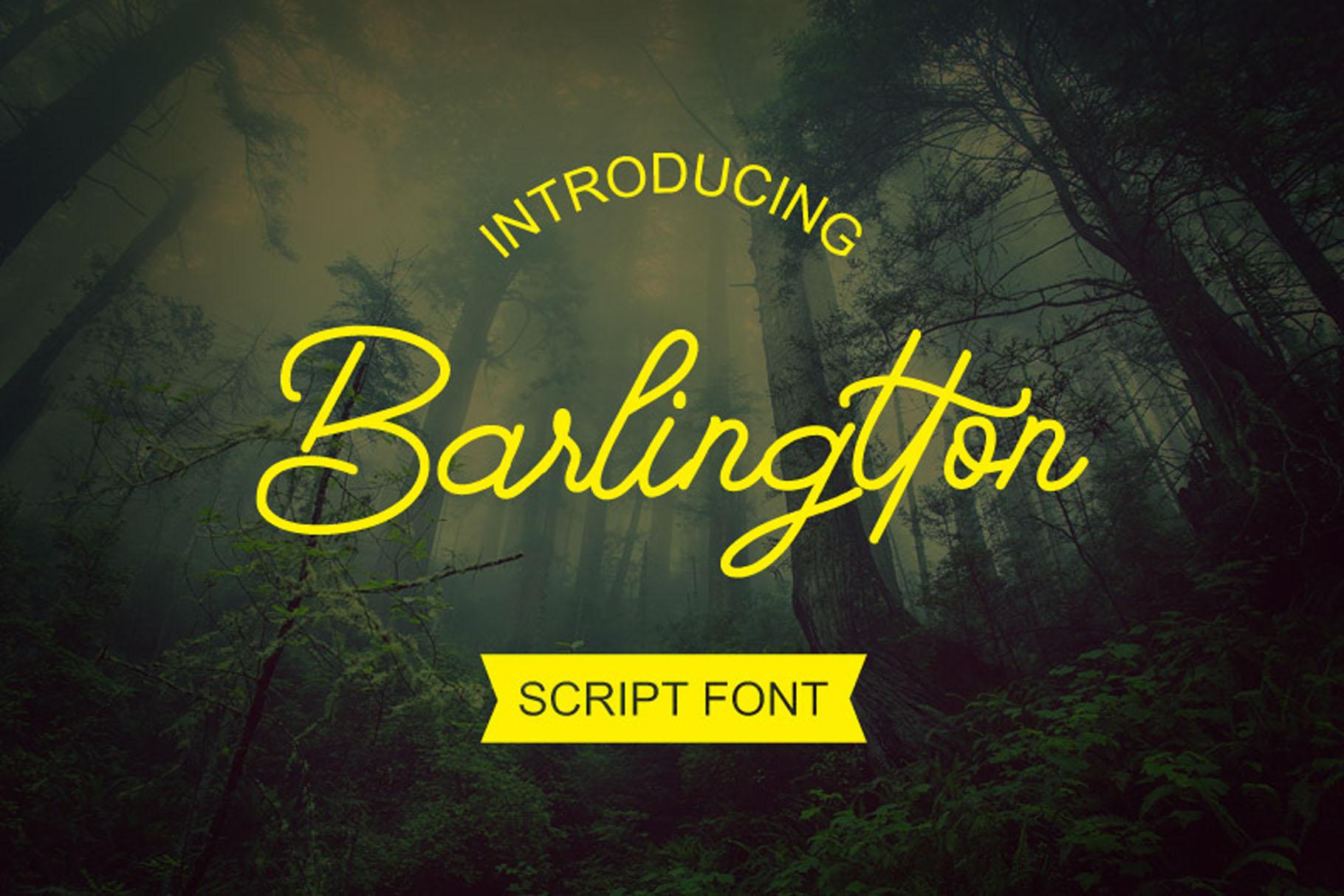 Barlingtton example image 1