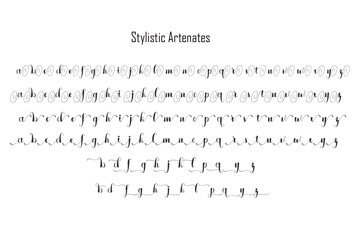 Peirolive Script example image 5
