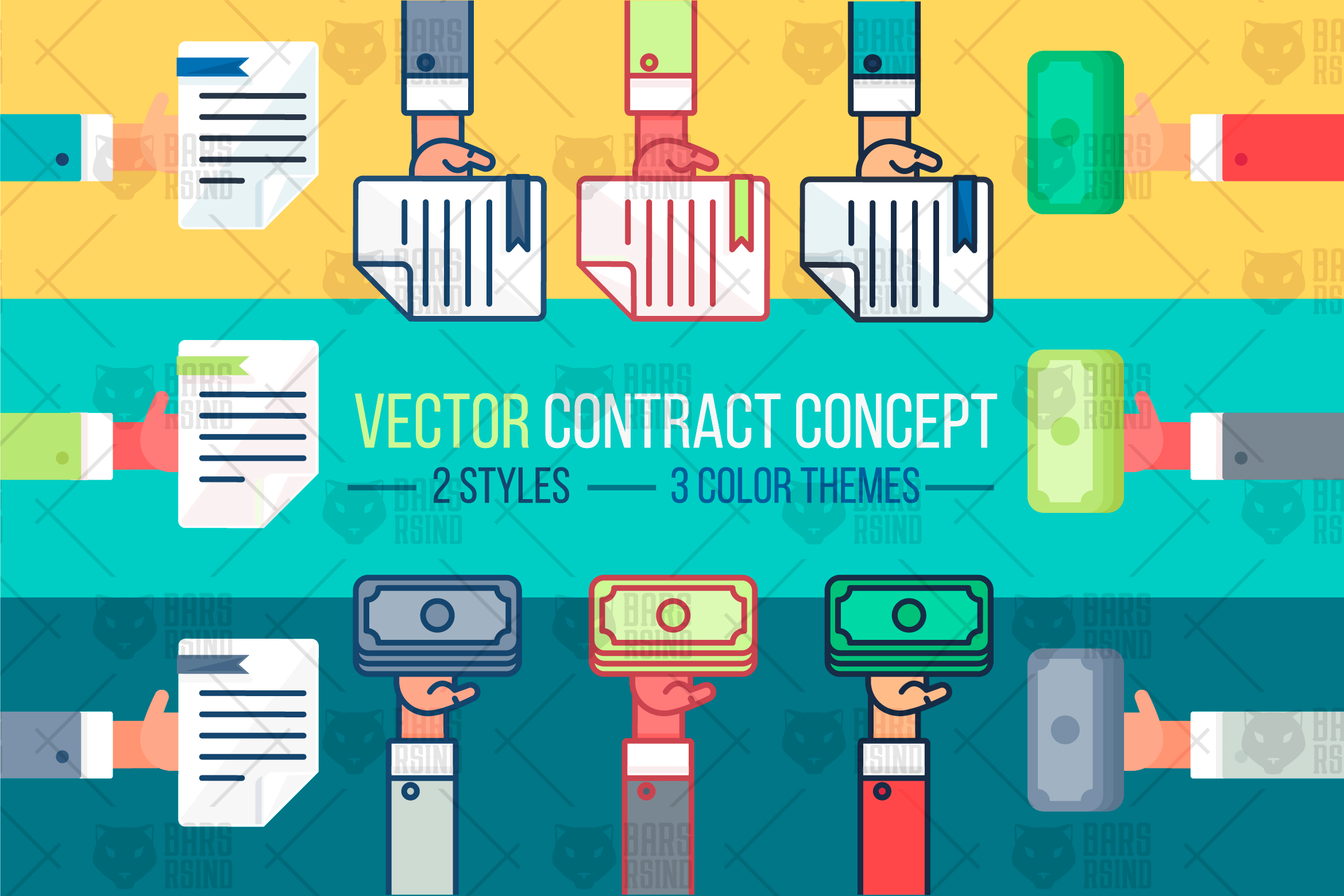 Contract Concept example image 1