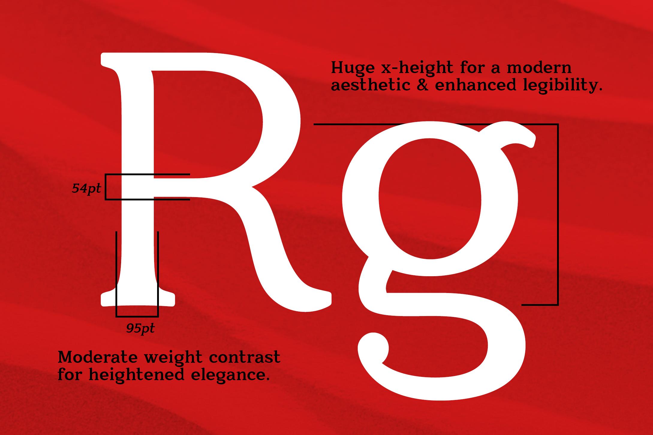 Quantik Elegant Contemporary Serif example image 2