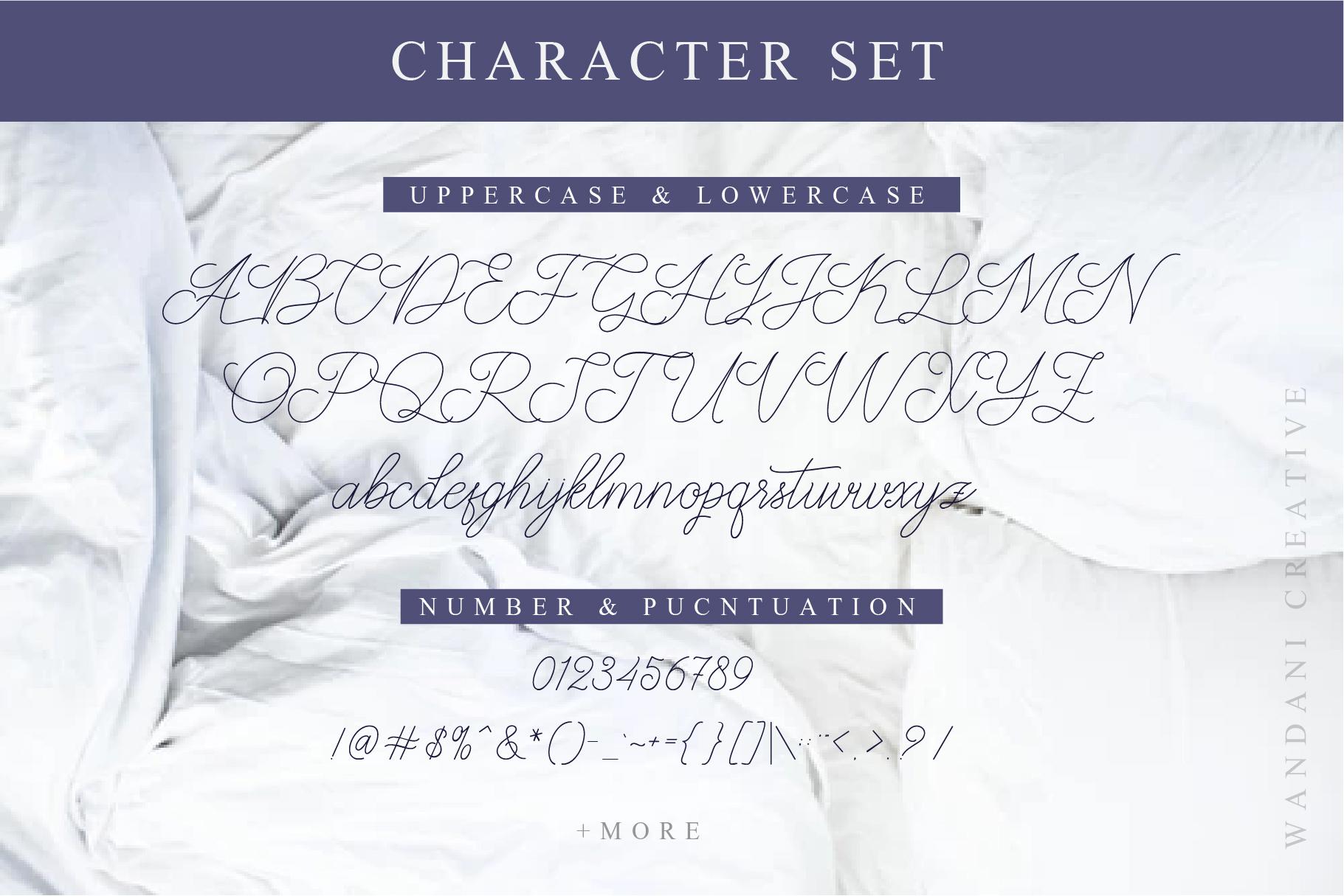 Abbassy Script example image 6