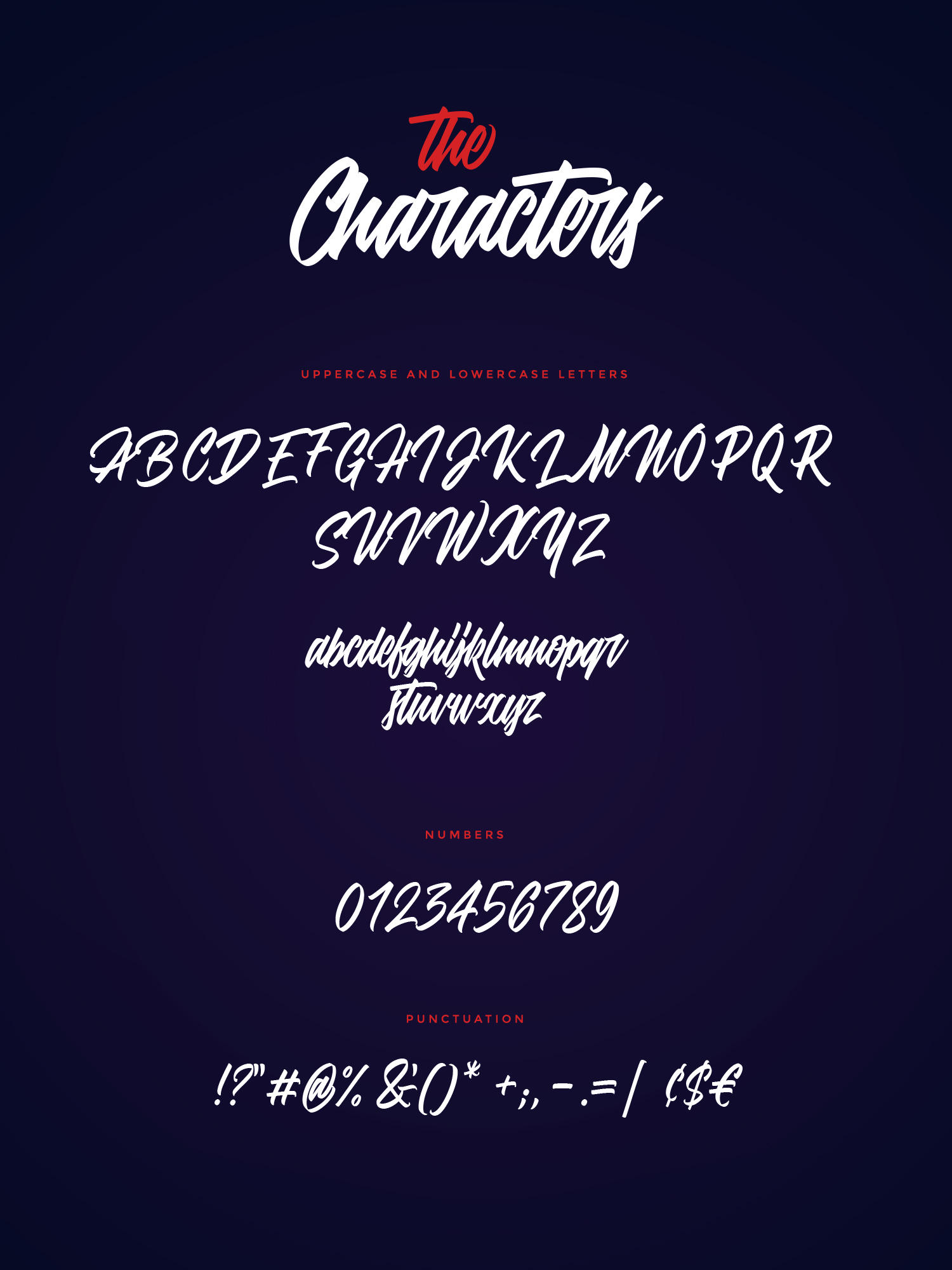 Fonts Bundle. 90% OFF example image 3