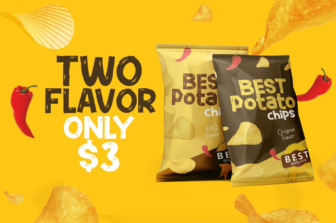 Potato Chip example image 5