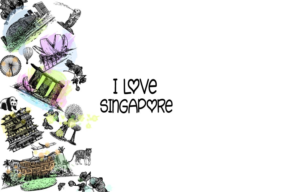 Singapore example image 3