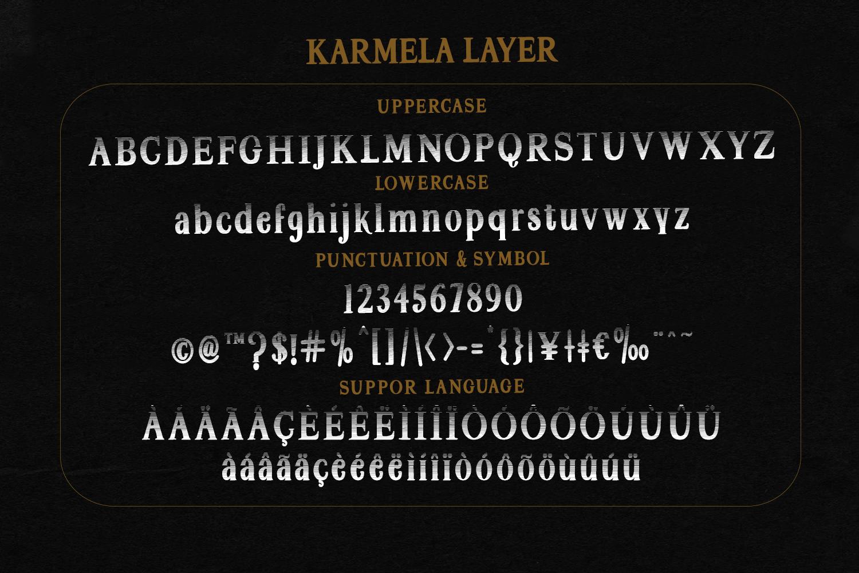 Karmela example image 6
