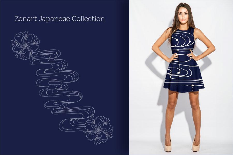 Zenart Japanese Collection example image 5