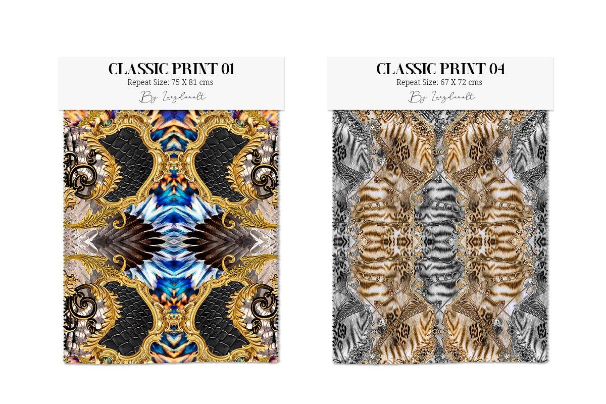 Classic Prints example image 3