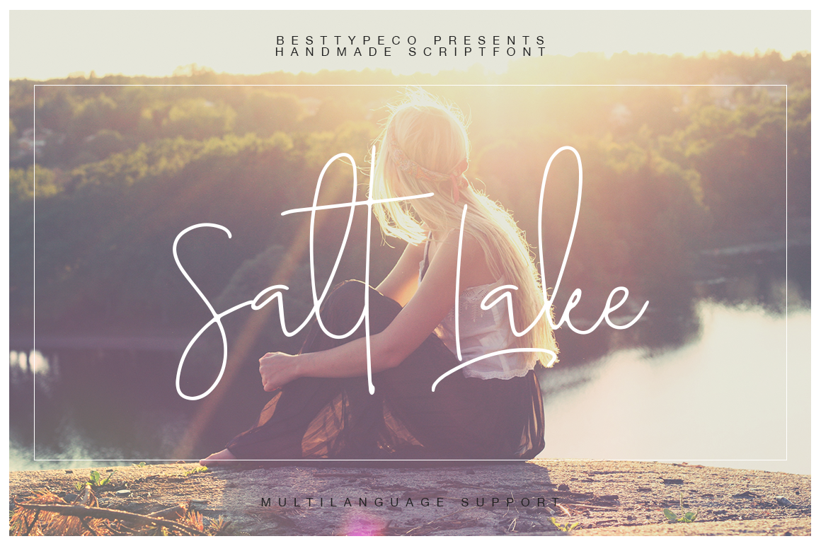 Salt Lake example image 1