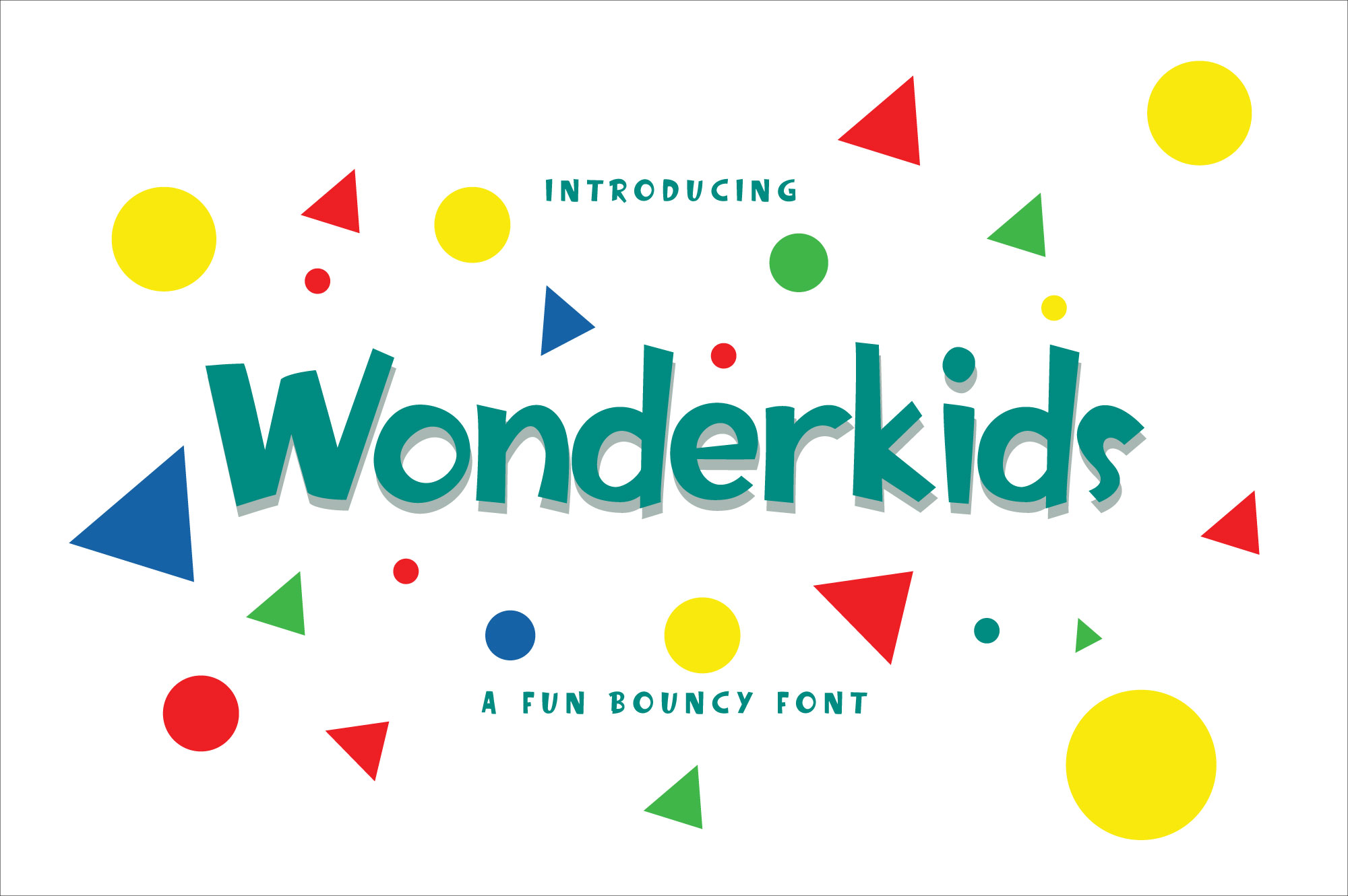 Wonderkids example image 1