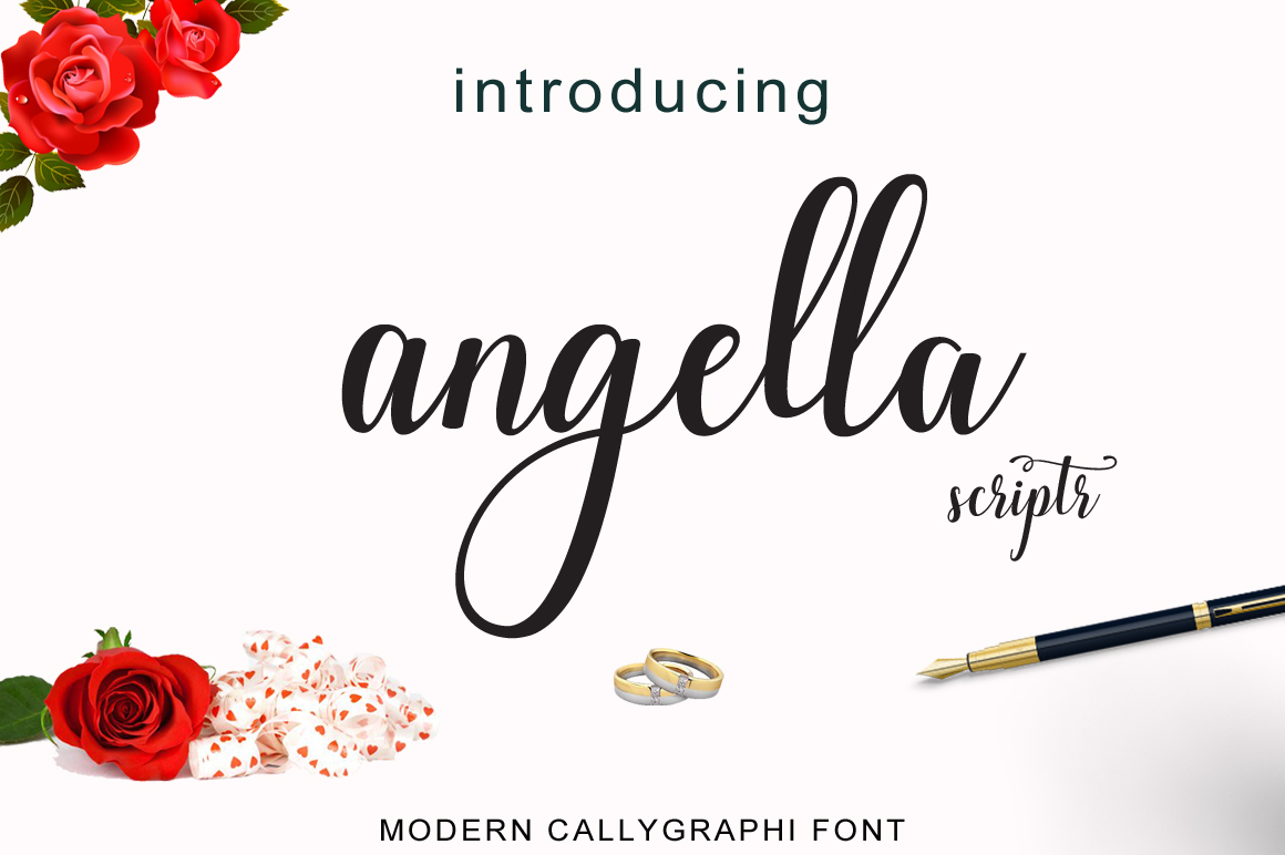 angella script example image 1