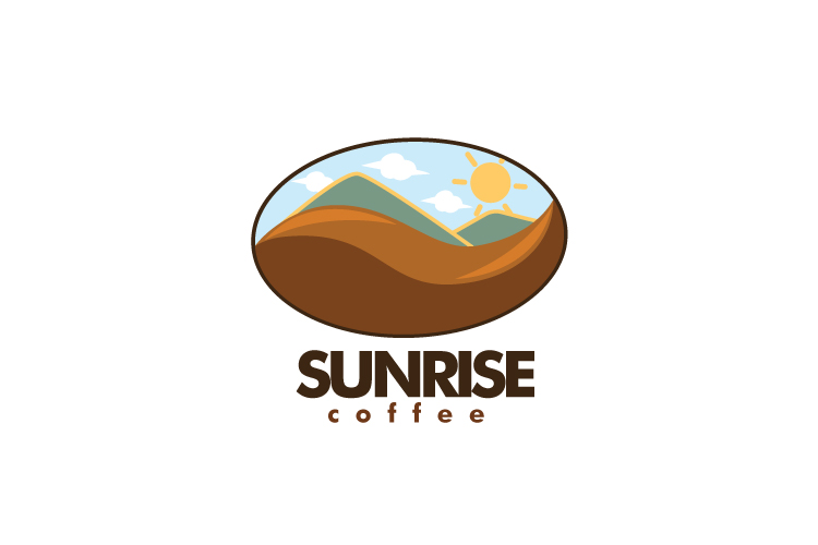 Set bundle logo - Coffee Logo example image 5