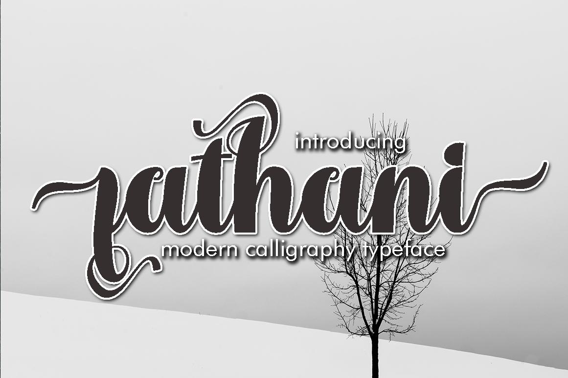 fathani example image 1