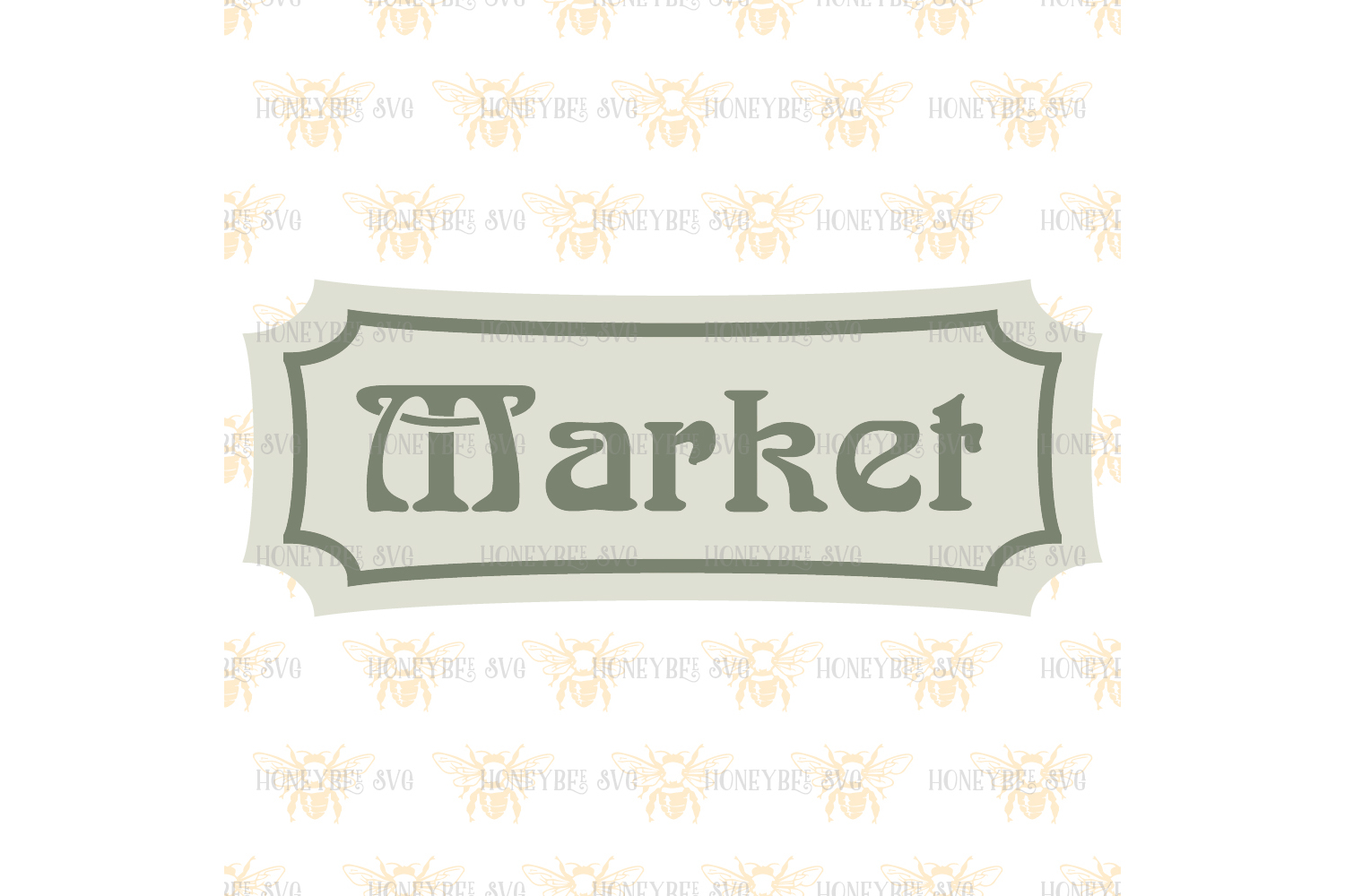 Bistro Cafe Market Bundle svg example image 4